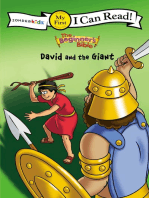 The Beginner's Bible David and the Giant