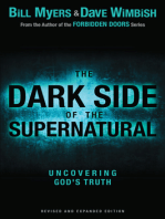 The Dark Side of the Supernatural, Revised and Expanded Edition