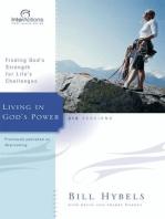 Living in God's Power