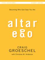 Altar Ego Study Guide