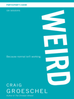WEIRD Participant's Guide