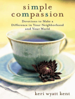 Simple Compassion
