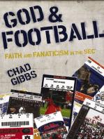 God and Football