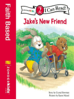 Jake's New Friend