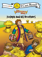Joseph and His Brothers