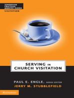 Serving in Church Visitation