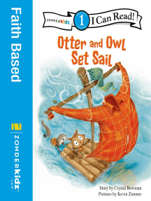Otter and Owl Set Sail: Level 1