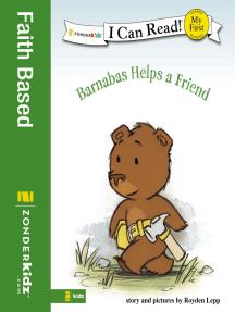 Barnabas Helps a Friend