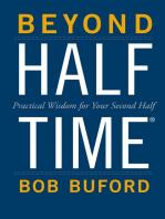 Beyond Halftime