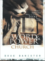 The Word and Power Church