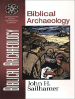 Biblical Archaeology