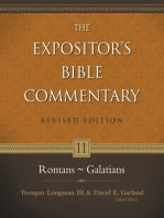 Romans–Galatians
