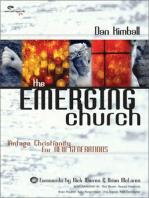 The Emerging Church