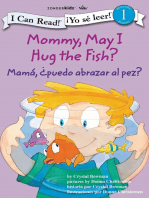 Mommy, May I Hug the Fish? / Mamá: ¿Puedo abrazar al pez?: Biblical Values