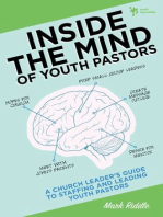 Inside the Mind of Youth Pastors