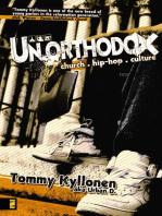 Un.orthodox: Church. Hip-Hop. Culture.