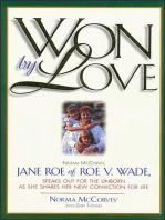 Won by Love