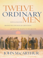 Twelve Ordinary Men