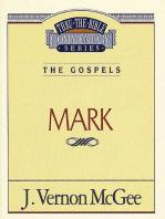 Thru the Bible Vol. 36