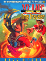 My Life as a Toasted Time Traveler