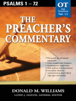The Preacher's Commentary - Vol. 13
