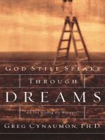 God Still Speaks Through Your Dreams