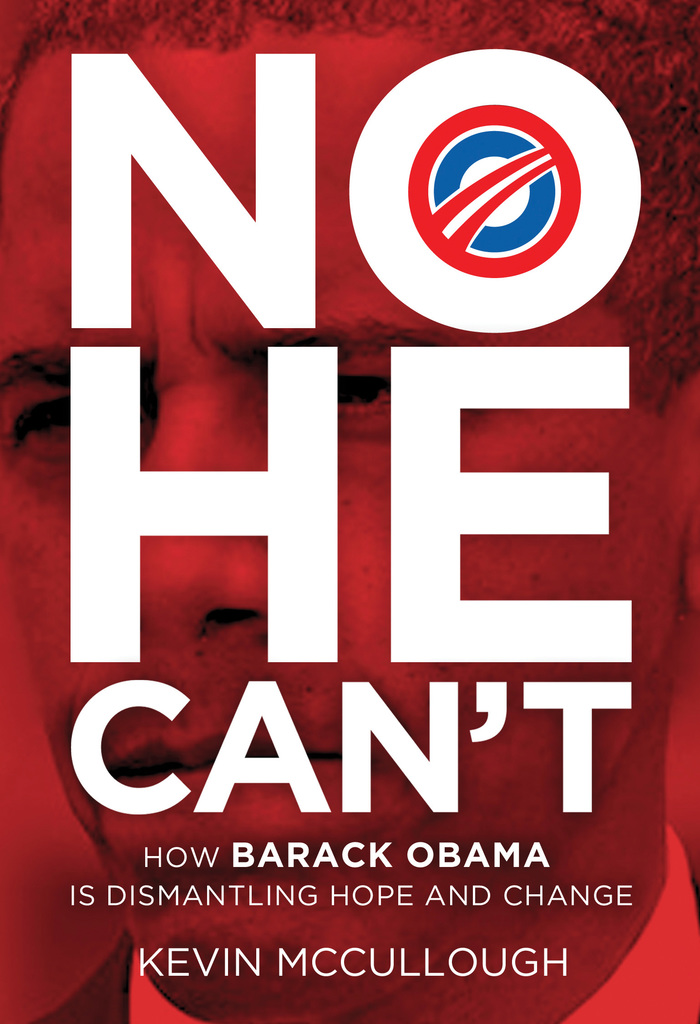 No He Cant By Kevin Mccullough By Kevin Mccullough Read Online