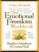 The Emotional Freedom Workbook