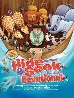 Hide and Seek Devotional