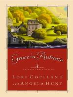 Grace in Autumn