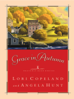 Grace in Autumn