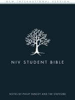 NIV, Student Bible, eBook