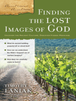 Finding the Lost Images of God