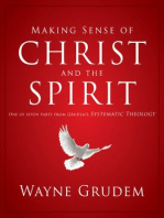Making Sense of Christ and the Spirit