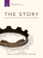 The Story, KJV