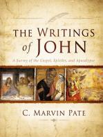 The Writings of John
