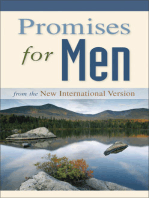 NIV, Promises for Men, eBook