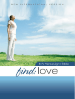 NIV, Find Love