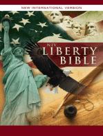 NIV, Liberty Bible, eBook