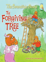 Berenstain Bears and the Forgiving Tree