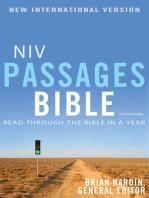 NIV, Passages Bible, eBook