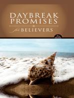 DayBreak Promises for Believers