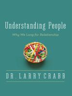 Understanding People
