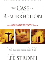 NIV, Case for the Resurrection, eBook