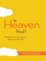 Is Heaven Real?, eBook