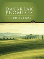 DayBreak Promises from Proverbs