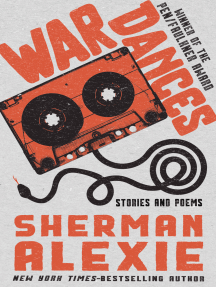 War Dances: Stories and Poems