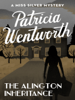 The Alington Inheritance