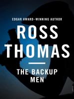 The Backup Men