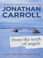 From the Teeth of Angels